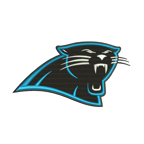 Carolina Panthers embroidery design, Carolina Panthers embroidery, Carolina Panthers logo embroidery design, Carolina Panthers logo embroidery, logo Carolina Panthers embroidery design, logo Carolina Panthers embroidery