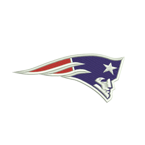 New England Patriots embroidery, machine embroidery, embroidery designs, embroidery design, embroidery machine, embroidery file, embroidery, logo,