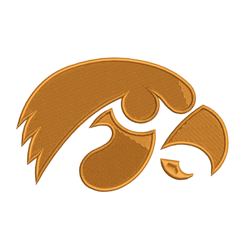Iowa hawkeyes embroidery, machine embroidery, embroidery designs, embroidery design, embroidery machine, embroidery file, embroidery, logo, Patterns, Applique design, Applique designs, Appliques,