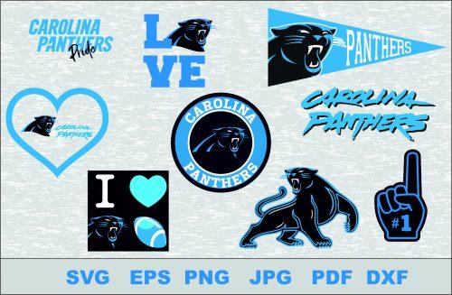 Carolina Panthers svg, Carolina Panthers cut files, Carolina Panthers vector, Carolina Panthers T-shirt design, Carolina Panthers circut, Carolina Panthers silhouette cameo, Carolina Panthers Layered, Carolina Panthers Transfer Iron, Carolina Panthers Cameo Cricut,