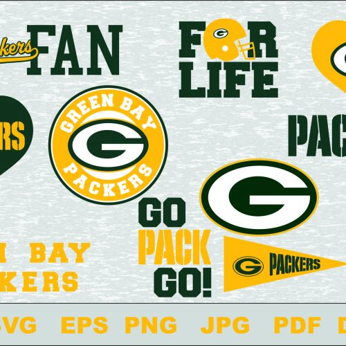 Green Bay Packers Chargers svg, Green Bay Packers cut files, Green Bay Packers vector, Green Bay Packers T-shirt design, Green Bay Packers circut, Green Bay Packers silhouette cameo, Green Bay Packers Layered, Green Bay Packers Transfer Iron, Green Bay Packers Cameo Cricut,