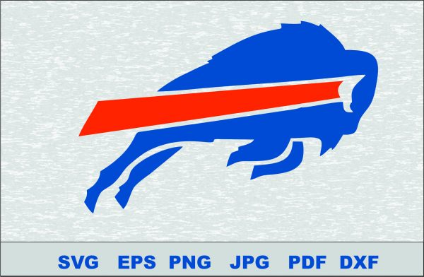 Buffalo Bills SVG INSTANT download