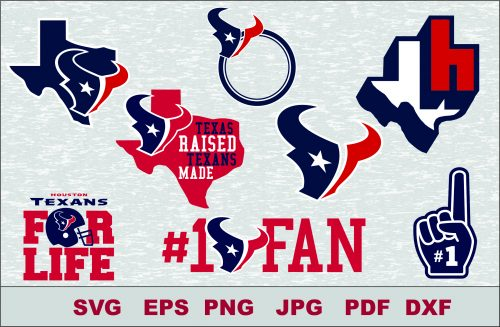 Houston Texans Chargers svg, Houston Texans cut files, Houston Texans vector, Houston Texans T-shirt design, Houston Texans circut, Houston Texans silhouette cameo, Houston Texans Layered, Houston Texans Transfer Iron, Houston Texans Cameo Cricut,